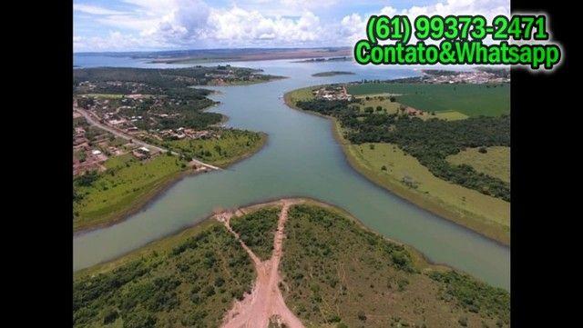 Lago Corumbá 4 em Abâdiania - Foto 18