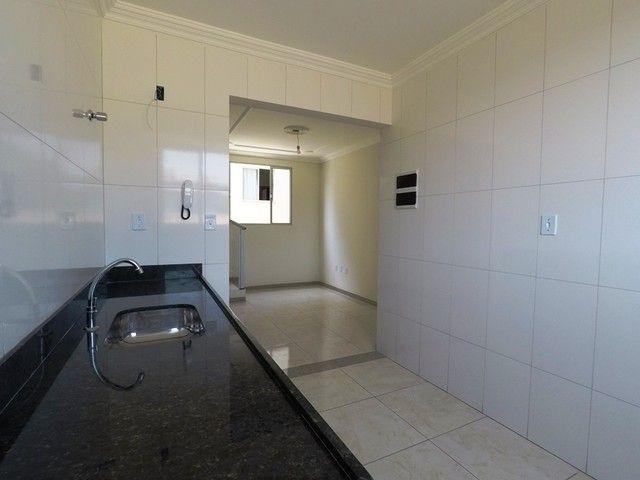 Cobertura à venda, 4 quartos, 1 suíte, 3 vagas, Santa Mônica - Belo Horizonte/MG - Foto 4