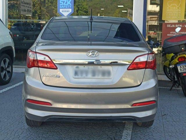 HB20S 1.6 Comfort Plus km10.000 - Foto 5