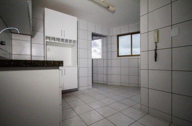 Apartamento com 3 quartos para alugar, 94 m² por R$ 3.685/mês - Boa Viagem - Recife/PE - Foto 19