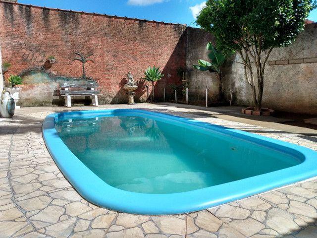 Excelente Casa com piscina no Porto Verde - Foto 20