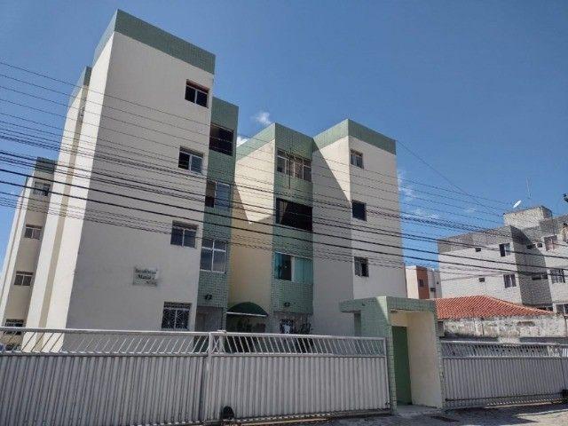 Apartamento no Bancários, 03 quartos