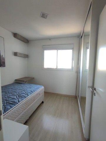 Apartamento mobiliado centro - Foto 10