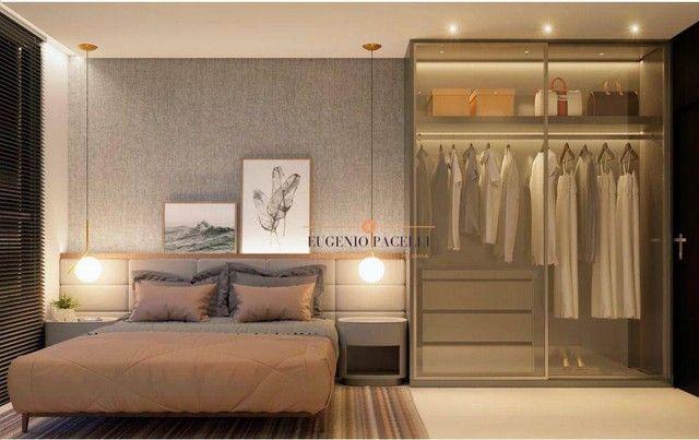 Apartamento com 2 dormitórios à venda, 54 m² por R$ 327.900,00 - Bessa - João Pessoa/PB - Foto 5