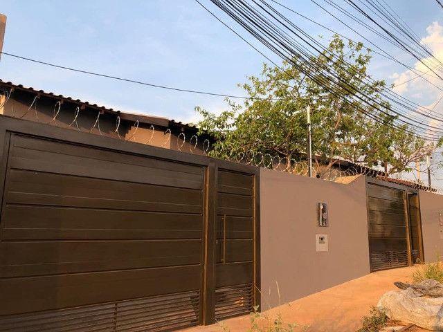 Uma linda casa no guanandi II c/ suíte - Foto 2