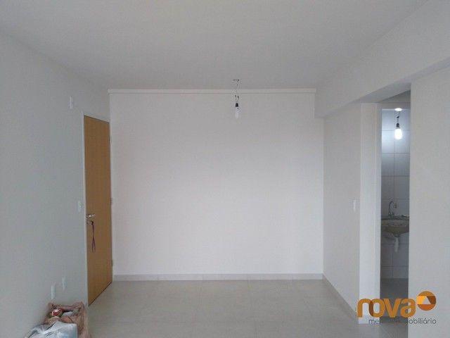 Apartamento à venda com 2 dormitórios em Setor negrão de lima, Goiânia cod:NOV236380 - Foto 9