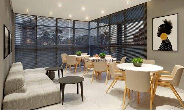 Apartamento com 2 dormitórios à venda, 54 m² por R$ 327.900,00 - Bessa - João Pessoa/PB - Foto 9