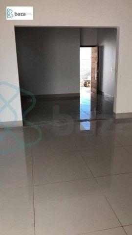 Casa com 3 dormitórios à venda, 148 m² por R$ 759.000,00 - Residencial Aquarela Das Artes  - Foto 11