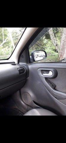 Impecável! Corsa Sedan 1.4 Econoflex 2008 - Foto 8