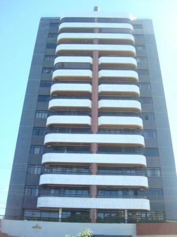 Apto Mansão Atlantic Hills - aceito proposta de permuta