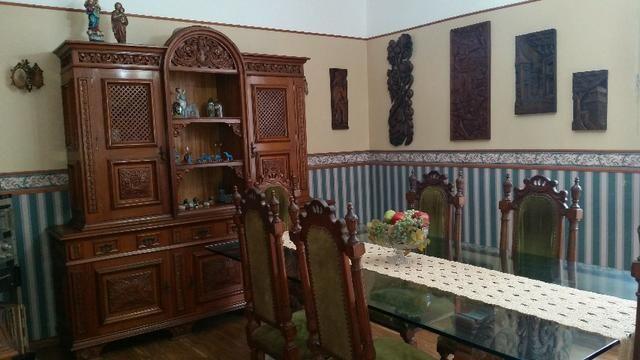 Excelente casa 5 pavimentos em Vila Isabel - Foto 3