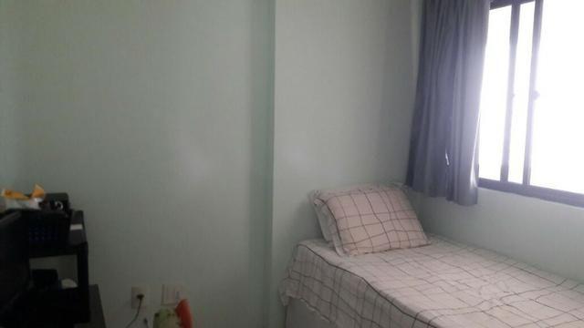 Apartamento Prédio Novo Renascença II, 2 Suíte, 1 Quarto, 2 Vaga Garagem - Foto 6