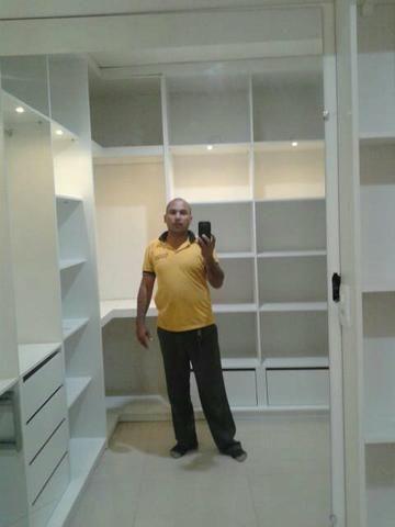 Jn móveis planejados 100% mdf
