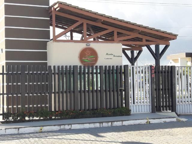 2 (dois) Terrenos (lotes) no Condominio Marta Ferreira - Aruana