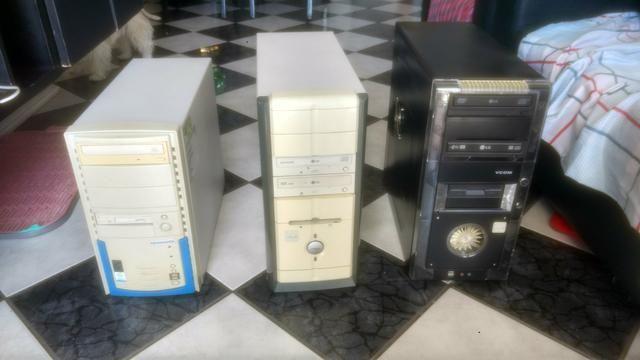 3 CPU completa DDR1