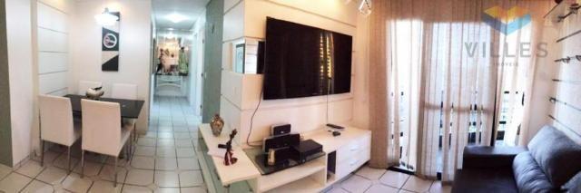 Ed. Olimpo Apartamento  residencial à venda, Ponta Verde, Maceió.