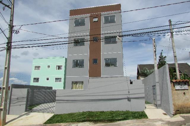 Excelentes apartamentos pronto para morar WhatsApp 41 98749-3887