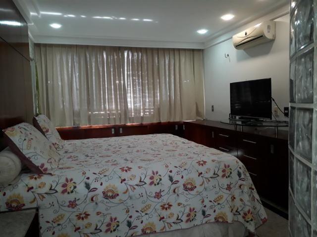Meireles - Apartamento Alto Padrão 247m² com 3 suítes e 4 vagas - Foto 13