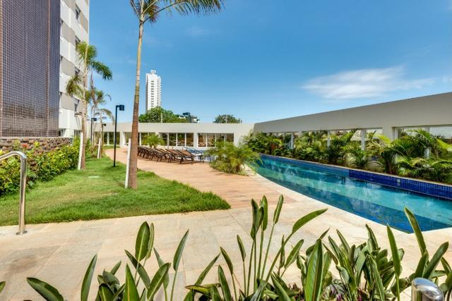 Apartamento 4 Suítes, 206 à 293 m² na 204 Sul - Residência Opus - Plano Rural - Foto 13