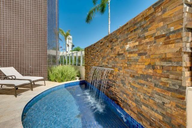 Apartamento 4 Suítes, 206 à 293 m² na 204 Sul - Residência Opus - Plano Rural - Foto 17