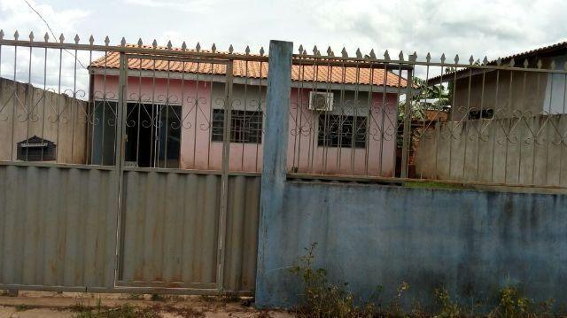 Excelente casa em Ji-Paraná/RO