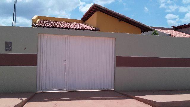 Timon casas lindas e financiável, fácil acesso