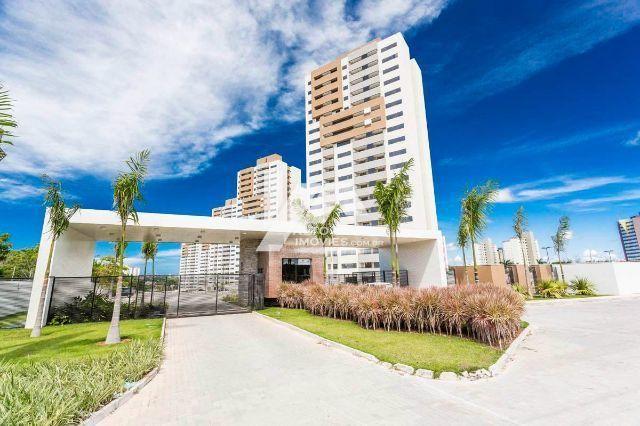 Apartamento 2/4 no Central Park - Neópolis - Natal/RN