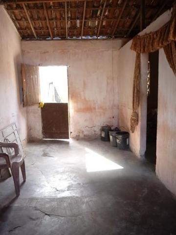 Casa no bairro j.carlos d oliveira