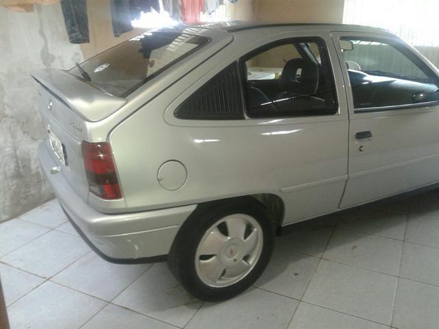 Gm - Chevrolet Kadett