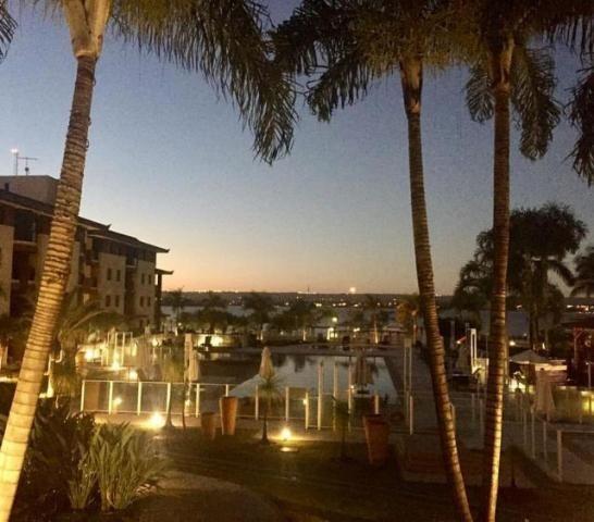 Compro Life Resort Brasília