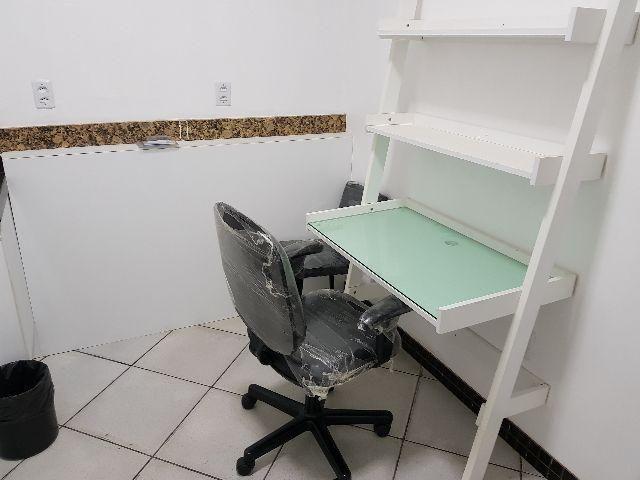 Salas de Estética, Médico e Fisioterapia