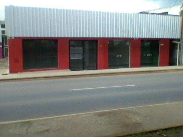 IMÓVEL COMERCIAL em Ji-Paraná RO