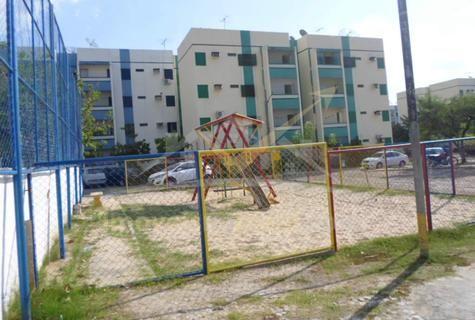 Vende-se um apartamento no condominio santa marta
