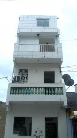 Apartamento Duplex na Ribeira