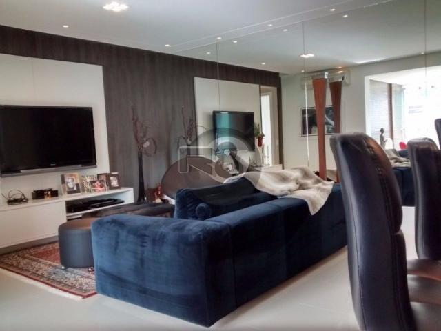 Apartamento de alto padrão no Parque São Jorge!