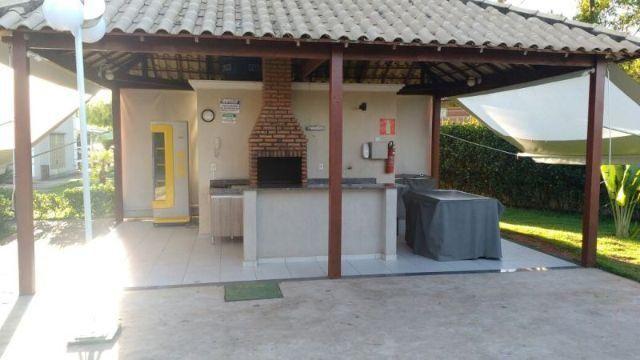 Apartamento com 02 quartos Bairro Serrano Cód:11011