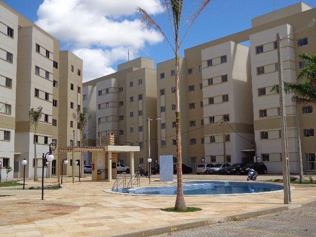 Apartamento para compra, residencial Celina Guimarães