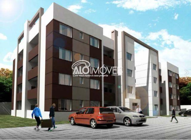 Apartamento 2 quartos em Curitiba