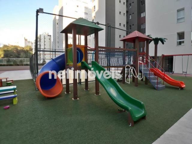 Apartamento à venda com 4 dormitórios em Buritis, Belo horizonte cod:750652 - Foto 20
