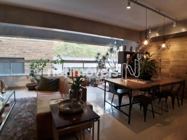 Apartamento à venda com 4 dormitórios em Buritis, Belo horizonte cod:750652 - Foto 4