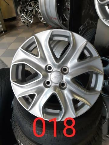 Rodas aro 16 para Jetta / Ford / Focus / Gol / Renault / Fiesta / Fiat / Esportiva e outro - Foto 6