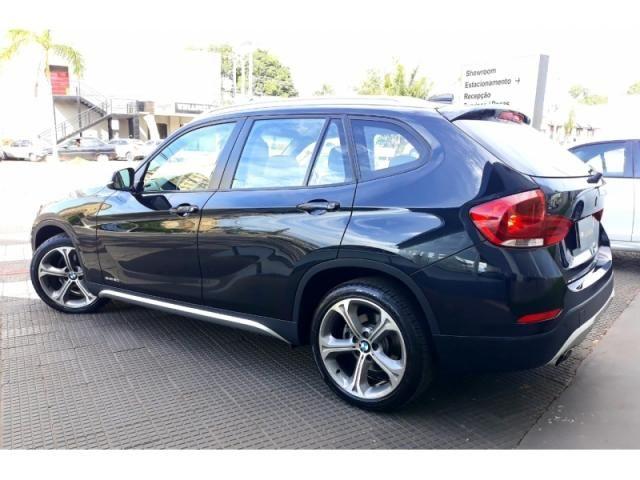 BMW  X1 2.0 16V TURBO GASOLINA 2014 - Foto 5