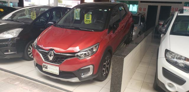 Renault captur 2017/2018 2.0 16v hi-flex intense automático - Foto 6
