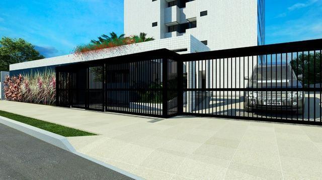 Apartamento 02 quartos com excelente estrutura no Barro Duro - Foto 2