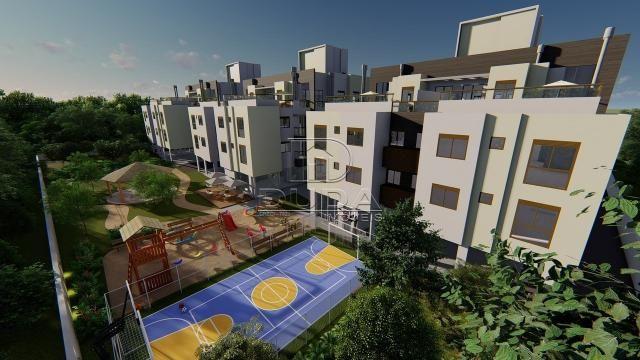 Apartamento à venda com 2 dormitórios em Campeche, Florianópolis cod:27777 - Foto 4