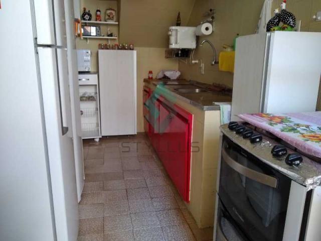 Casa de condomínio à venda com 3 dormitórios em Cachambi, Rio de janeiro cod:M71117 - Foto 17