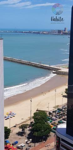 Flat, Meireles, Fortaleza-CE - Foto 13