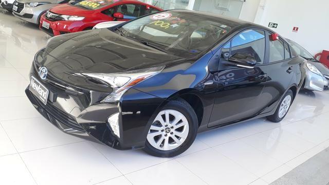 Toyota/prius hybrid 1.8 16v 5p aut - Foto 2
