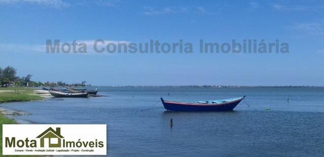 Mota Imóveis - Tem em Praia Seca Terreno de Esquina 605m² Escriturado com RGI - TE-089 - Foto 10