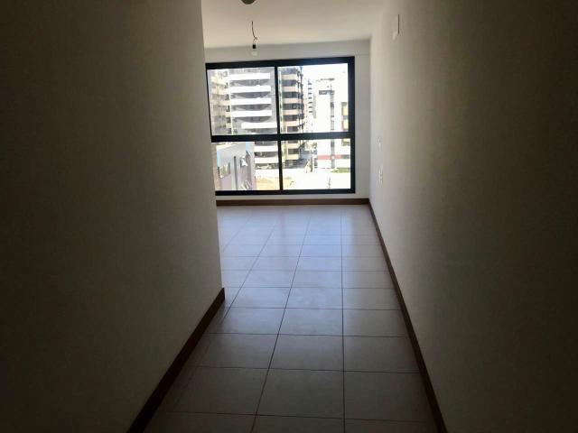 Apartamento novo Edf Milano 140m - Jatiúca - Foto 3